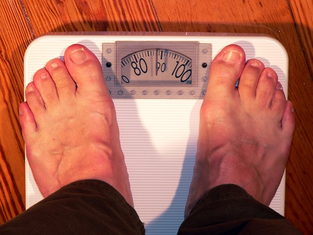 体重計/ダイエット