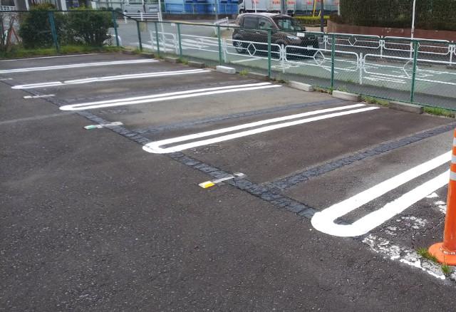 駐車場シェアリング・akippa
