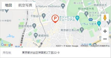 akippa・オリンピックスタジアム
