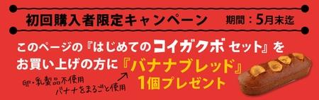 コイガクボ・キャンペーン